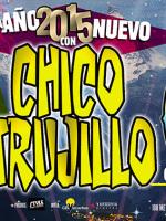 AÑO NUEVO 2015 CON CHICO TRUJILLO EN LAS VIZCACHAS