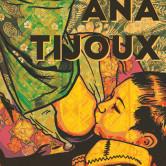 Ana Tijoux agenda concierto en el Teatro Cariola