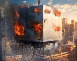 Lanzamiento adelanto trailer Insurgente.