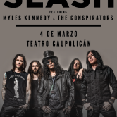 Slash Chile 2015