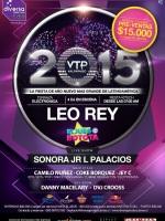 Fiesta Año Nuevo Valparaiso VTP