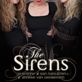 The Sirens en Chile, Teatro Nescafé de las Artes