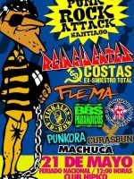 Punk Rock en Chile