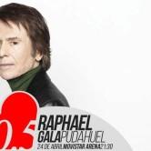 La Gala Pudahuel –  Raphael