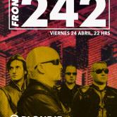 Front 242 en Chile